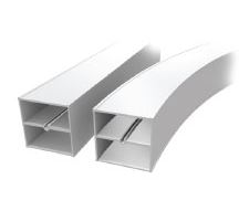 алюминиевый профиль для выставочного стенда Expoframe